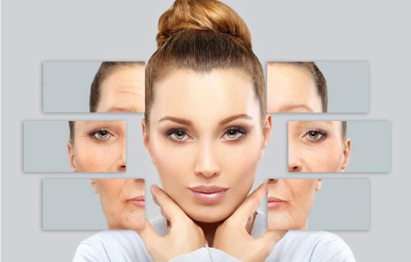 Biorewitalizacja skóry