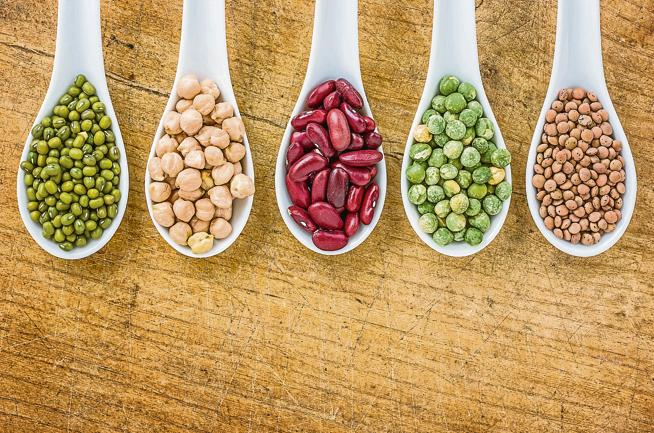 Zdrowa dieta – dużo błonnika, niski cholesterol